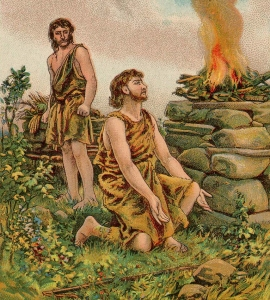 The_Story_of_Cain_and_Abel_(Bible_Card)
