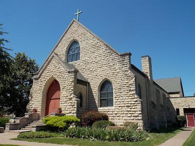 Bethel_AME_Church_-_Clinton,_Iowa