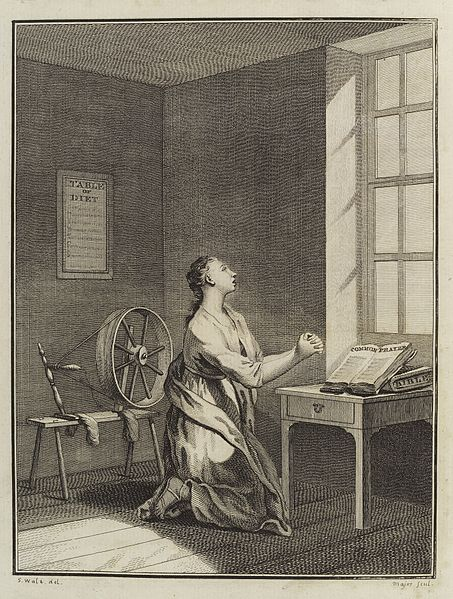 Illustration_of_a_repentant_young_woman_Wellcome_L0037464